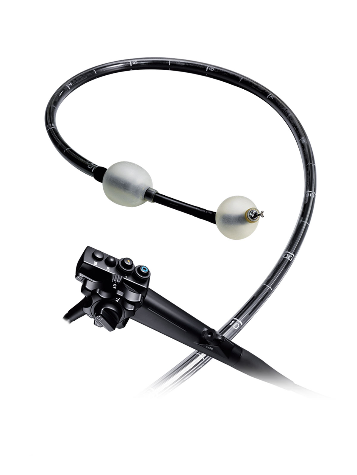 FujiFilm double-balloon endoscopy DBE