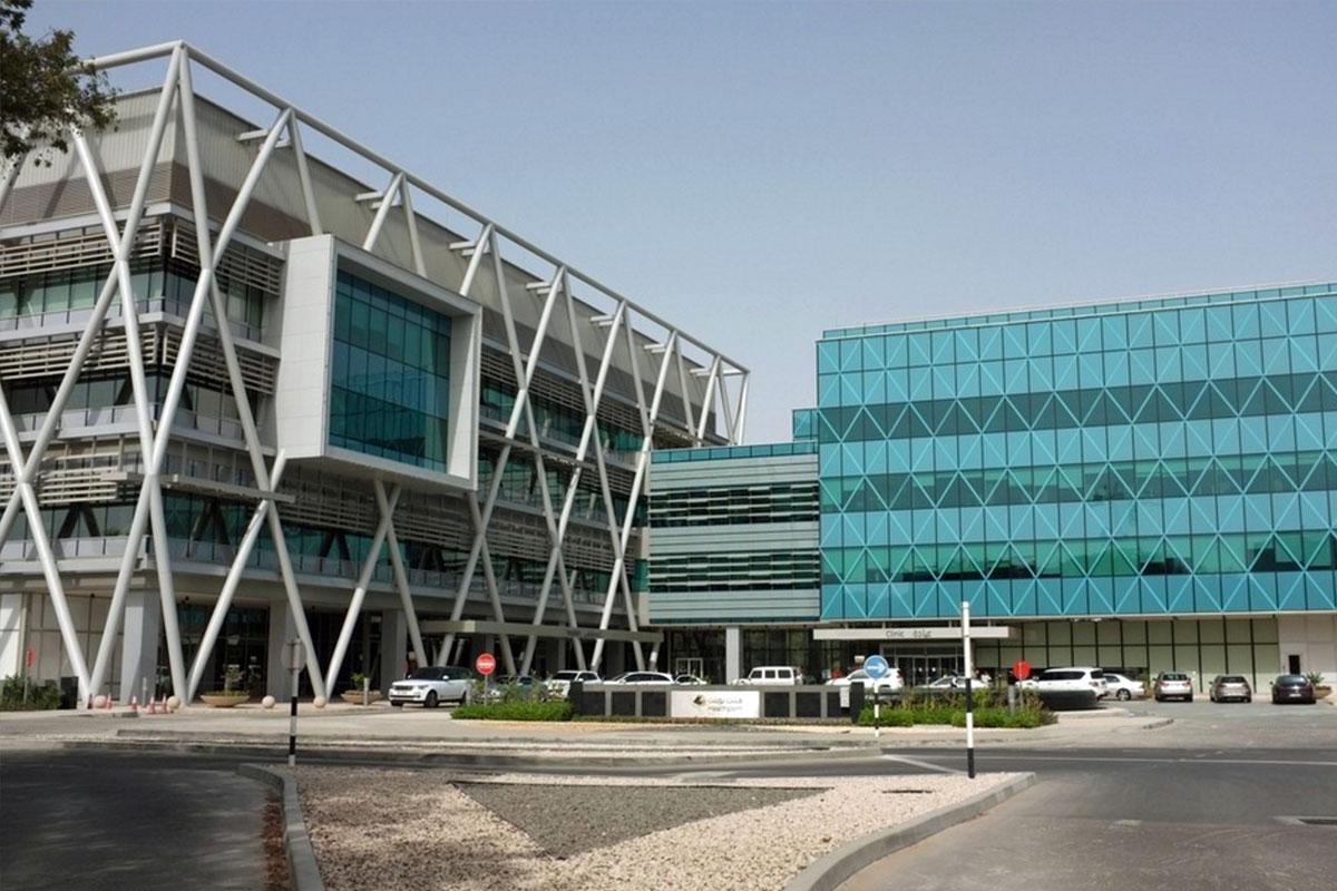 Healthpoint Hospital