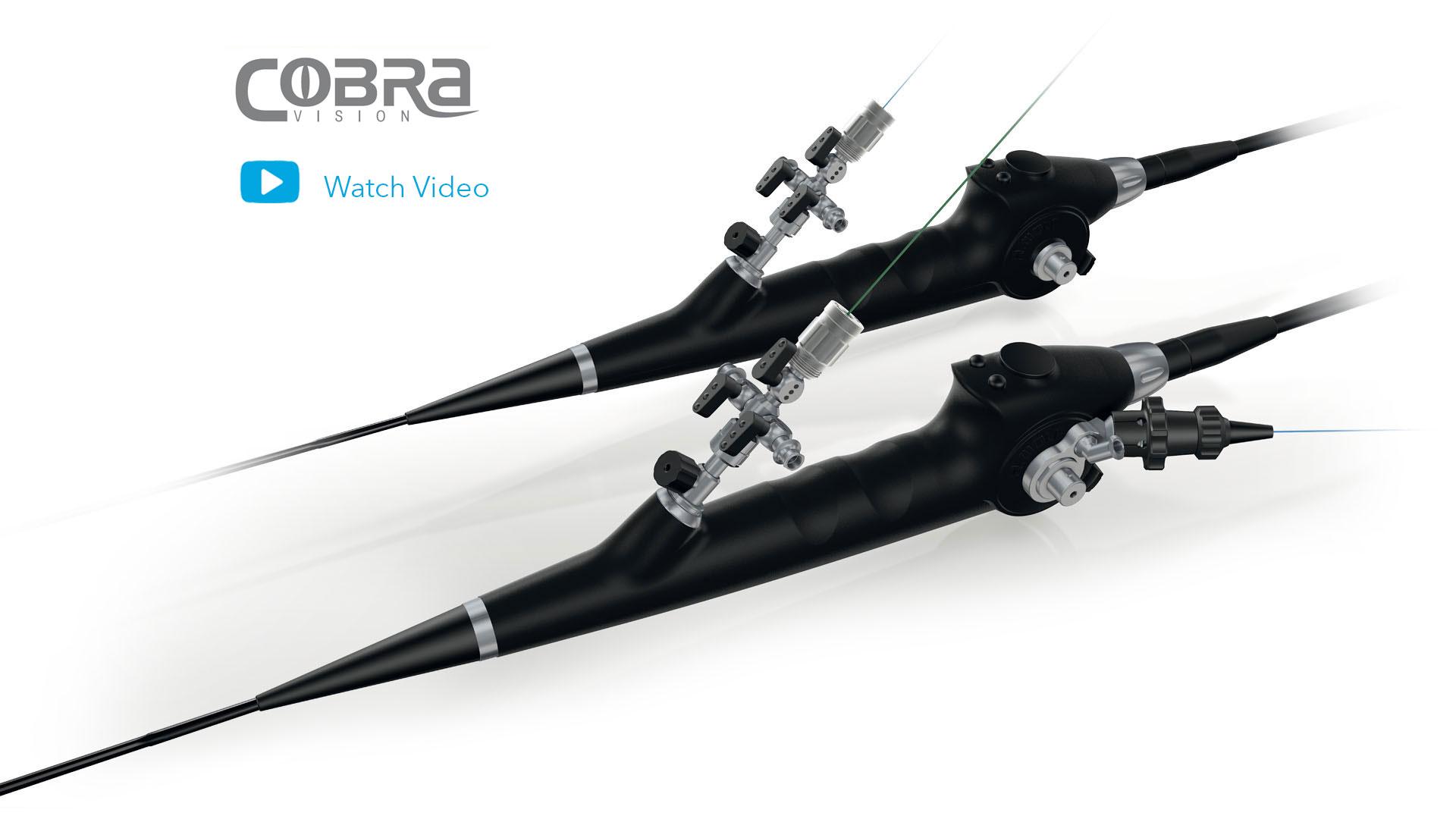COBRA vision